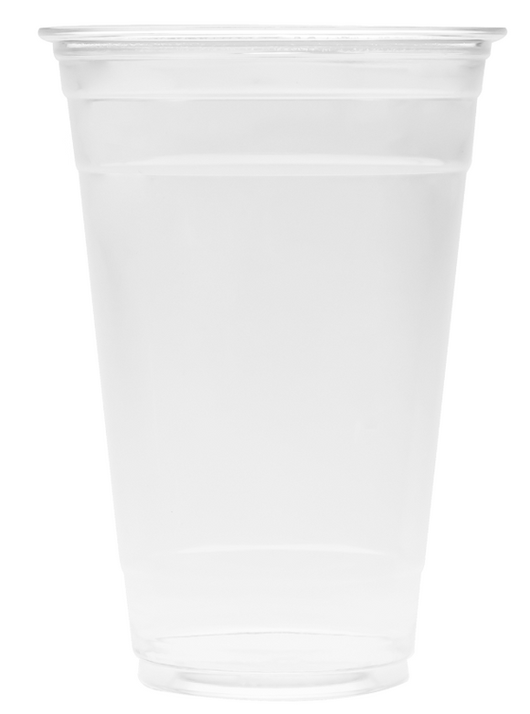 CUP CLEAR PET 20 oz KU-LO-CKC20U