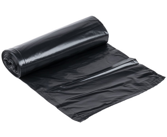 TRASH BAG 38-58 GAL BLACK .9mil MO-CA-20148701 TX