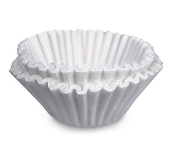 COFFEE FILTER BUNN SIZED CM-SA-849189 TX