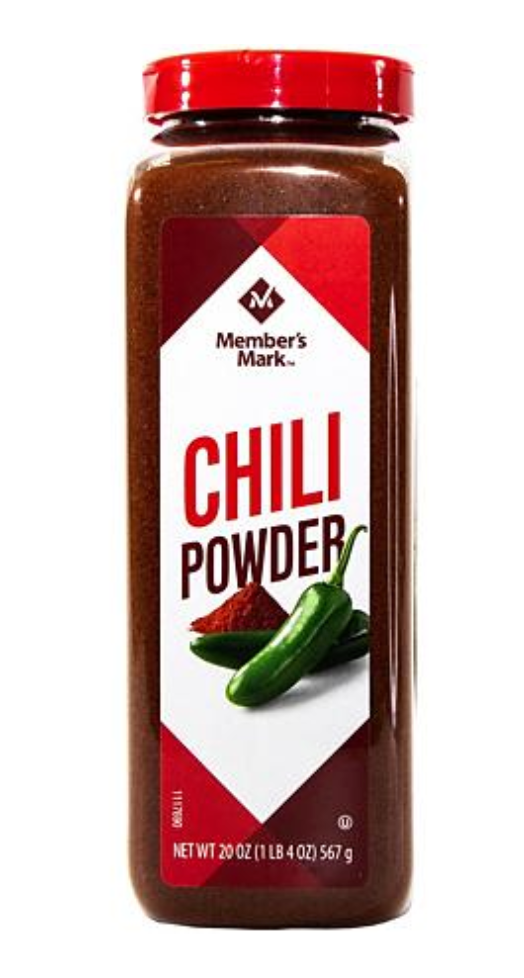 CHILI POWDER CM-SA-980175346