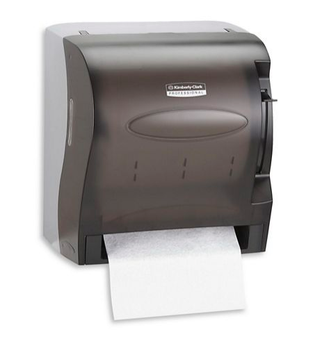 DISPENSER TOWEL ROLL LU-SC-TD022002AAO TX