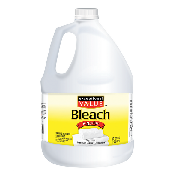 BLEACH GALLON HOC-VG0746119053 TX