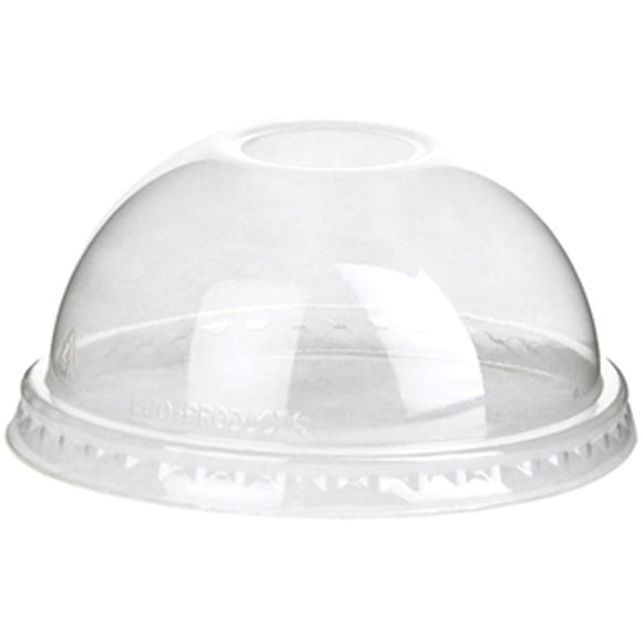 Lid Dome 16oz SN-LO-CKDL116PET