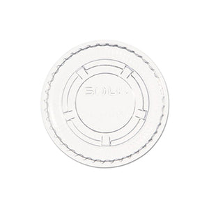 LID PORTION CUP 2 oz CM-LO-L200PET