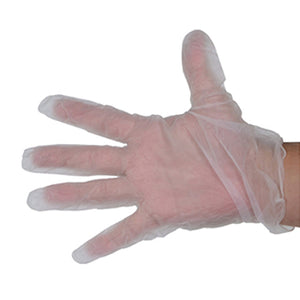 GLOVES VINYL L KUR-AM-1019346100