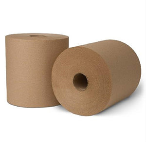 TOWEL NATURAL 6 ROLLS LCG-BU-47766701 TX