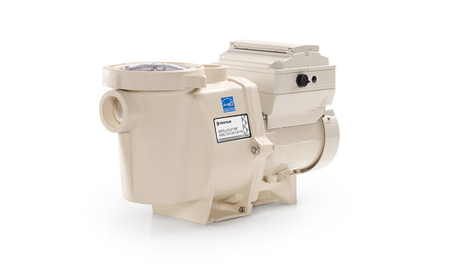 Pentair IntelliFlo Variable Speed Pool Pump with Digital Time Clock Included | 3HP Max | 011018