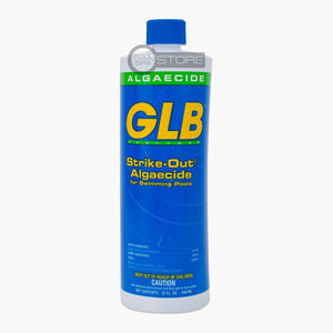 GLB Strike-Out Algaecide, 1-Quart