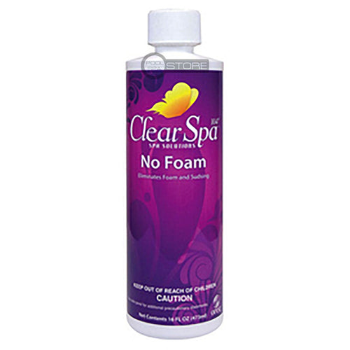 ClearSpa No Foam - 16 oz