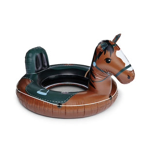 Buckin' Bronco River Tube