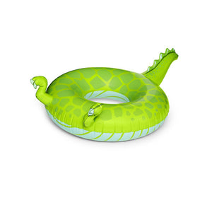 GIANT T-REX TAIL POOL FLOAT