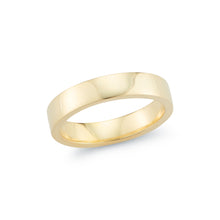Stackable Gold Band