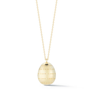 A Good Egg™ Love Necklace