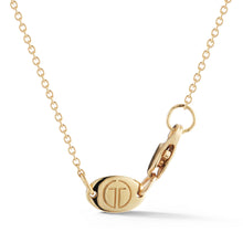 Tali Gillette Mama Necklace