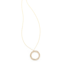 Tali Gillette Diamond Mama Necklace