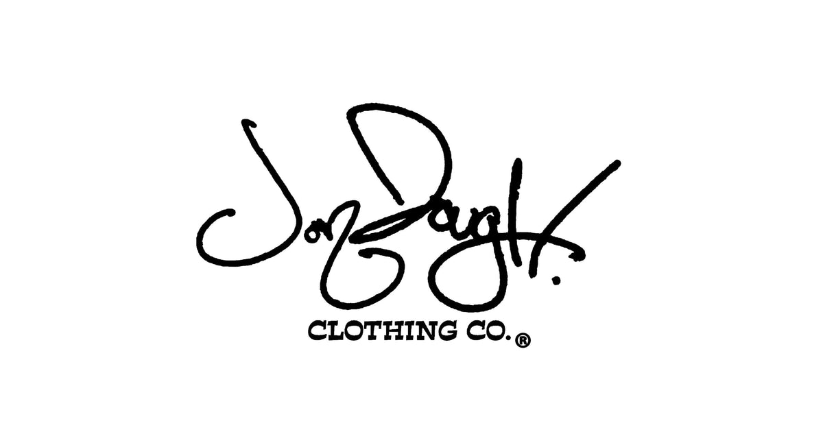 Jon Dough Clothing Co.