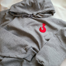 "THE ""RED HOOK"" HOODY"