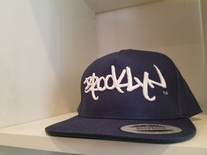 The BROOKLYN  Snapback