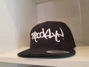 "The ""BROOKLYN""  Snapback"