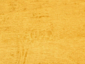Distressed Chenille Velvet ANTIQUE GOLD
