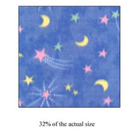 Anti-Pill Dreamy Night Fleece 248