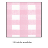 Premium Anti-Pill Quilts Pink Fleece 273