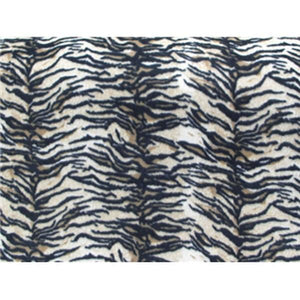Tiger Stripes Fleece 503