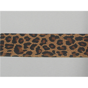 "Animal Skins Grosgrain Ribbon 7/8"" 1 1/2"""