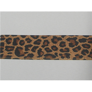 Animal Skins Grosgrain Ribbon 7/8