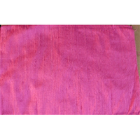 "Silk Dupioni 54"" HOT PINK"