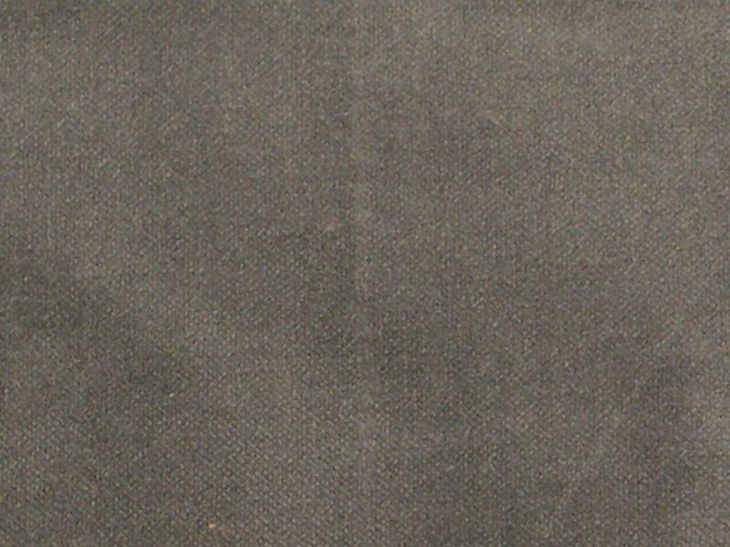 100% Cotton Med Weight Velvet SMOKE