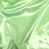 Bridal Satin MINT