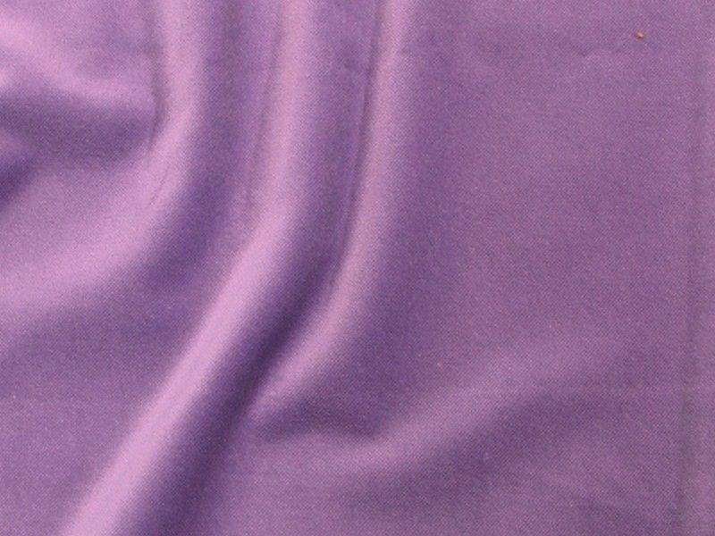 100% Cotton Med Weight Velvet VIOLET