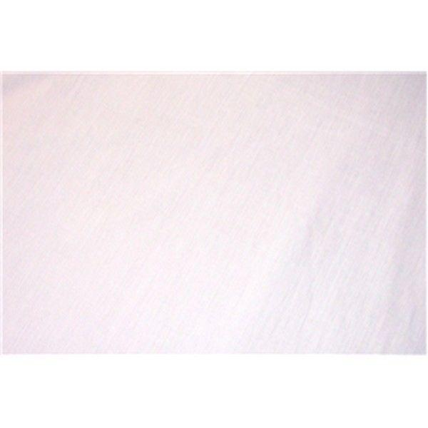 Poly/Cotton Broad Cloth Solids WHITE