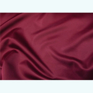 Stretch Heavy Weight Lamour Dull Satin BURGUNDY SLS-12