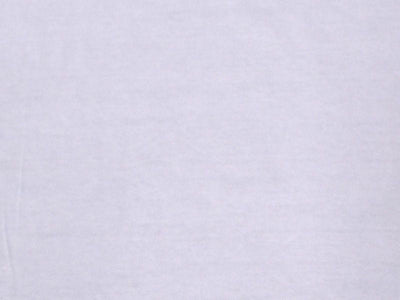 10 Ounce Cotton Jersey Spandex Knit WHITE