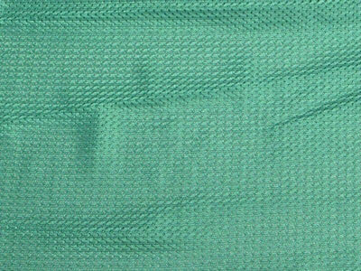 Small Jersey Mesh Teal