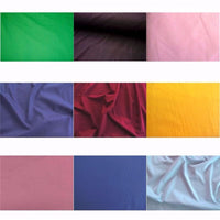 SWATCHES 10 Ounce Cotton Jersey Spandex Knit