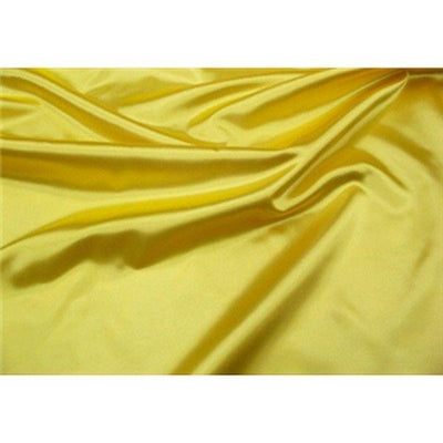 Bridal Satin YELLOW