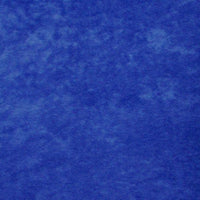 Alova Suede Cloth Royal Blue