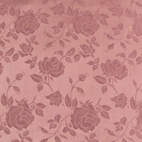 SWATCHES Floral Satin Brocade
