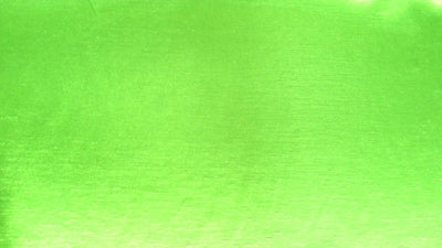 Shantung Satin LIME STS-27