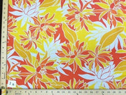 YELLOW FLORAL HP-26