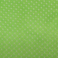 Jersey Mesh Large Lime Green