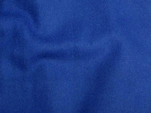 Wool ROYAL BLUE