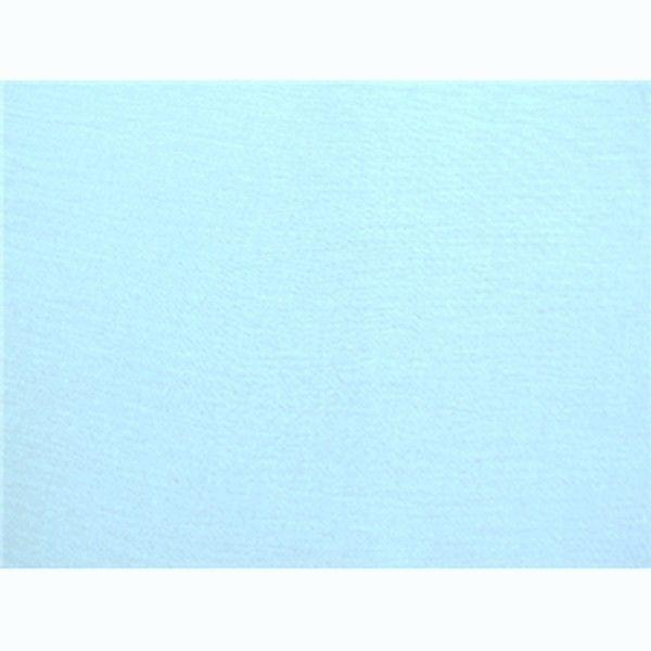 Gauze 100% Cotton BABY BLUE