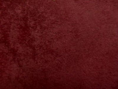 Upholstery Micro Suede WINE