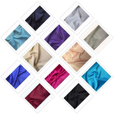 SWATCHES Stretch Heavy Weight Lamour Dull Satin