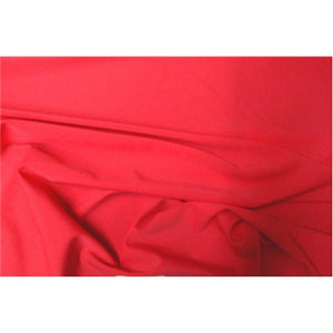 Dull Swimsuit Spandex (Matte Finish) CORAL