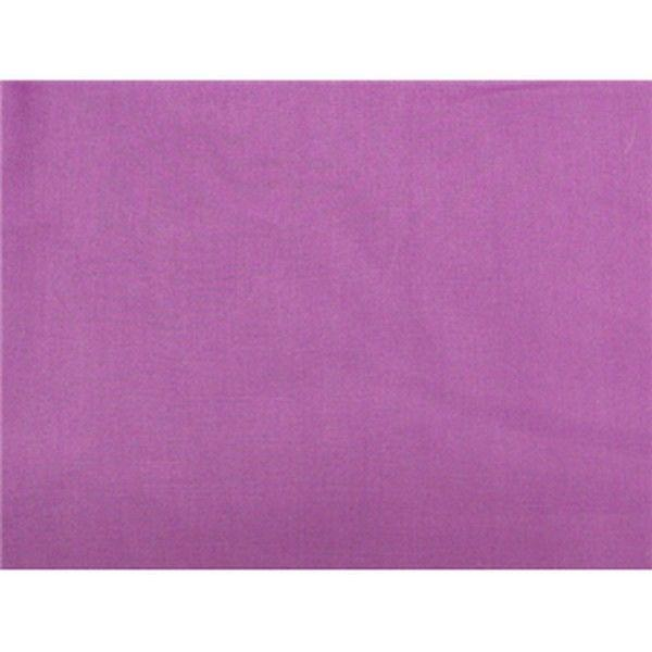 Poly/Cotton Broad Cloth Solids VIOLET